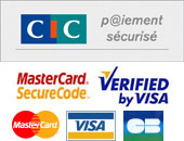 CIC P@iement s�curis� - 3D Secure