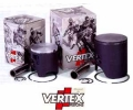 KIT PISTON VERTEX PRO FORGE REPLICA GASGAS 300 EC 1998 à 2013