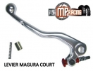 LEVIER D'EMBRAYAGE FORGE MAGURA COURT   KTM + HUSQVARNA