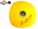 FILTRE A AIR ZAP TECHNIX  KTM  FIXATION 3 TROUS   (VOIR  DESCRIPTIF)