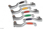 PAIRE DE LEVIERS FORGES ANTIDERAPANTS  250+450 CRF-R 2007-2012