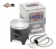 KIT PISTON VERTEX COULE HUSQVARNA 250 CR+WR  1999 à 2005