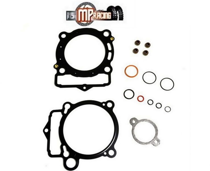 mp-racing - joints