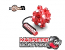 LAMPE MAGNETIQUE RISK RACING