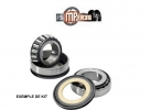 KIT ROULEMENTS DE COLONNE 125+250 RM 05-08 + 450 RMZ 06-07