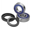 KIT ROULEMENTS ROUE AVANT  250+450 CRF-X 2004-2013