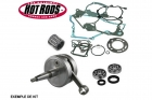 KIT REFECTION BAS MOTEUR HOT RODS HUSQVARNA 250+300 TE 2014-2015