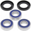 KIT ROULEMENTS ROUE ARRIERE 125+250 YZ 1986-1998