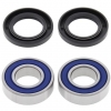 KIT ROULEMENTS ROUE AVANT  125+250 YZ 1992-1995