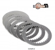 DISQUES EMBRAYAGE LISSES PROX KTM 125+144+150 SX+EXC 1998-2016